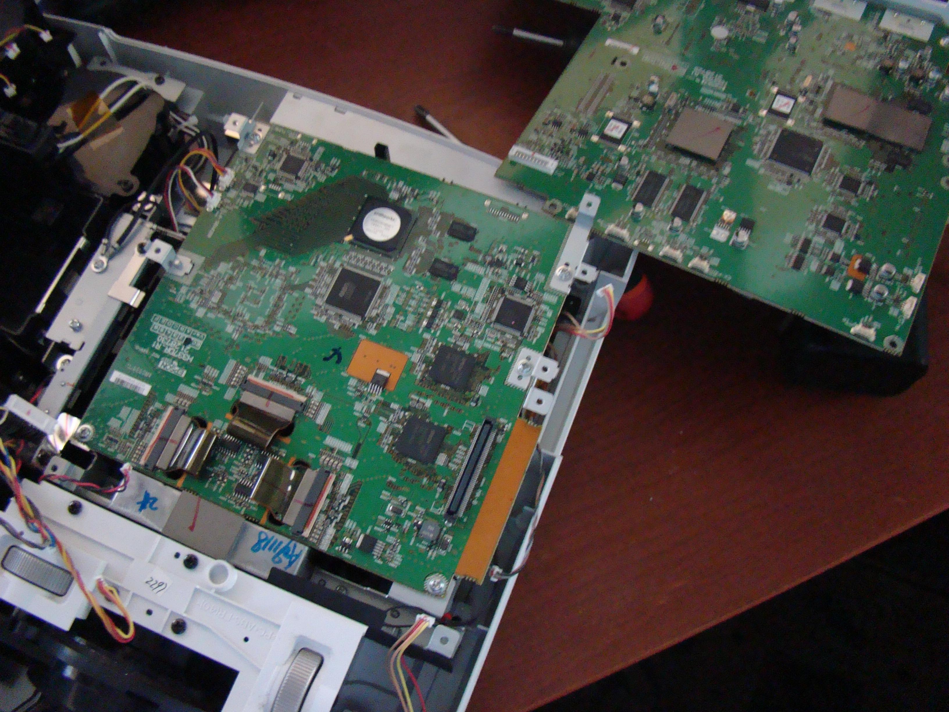 Repair Tw4500 Epson Projectorjunkies