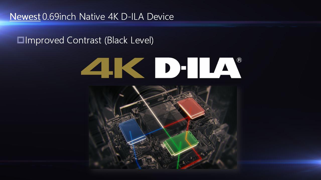 JVC DLA-NX9 Review | projectorjunkies
