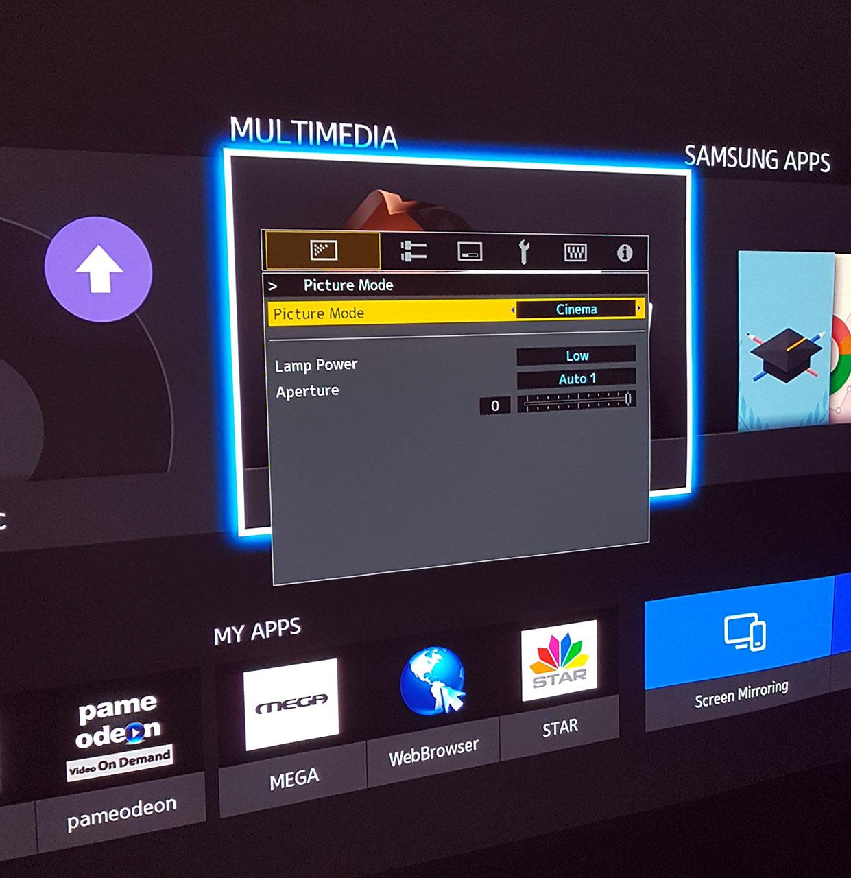 JVC DLA-NX9 Review   projectorjunkies